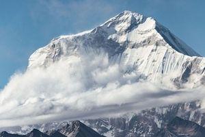 9 nhà leo núi mất tích do bão tuyết tại Nepal, nghi đã thiệt mạng
