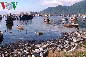 Đà Nẵng đứng trước thách thức ô nhiễm 'trắng' từ rác thải nhựa