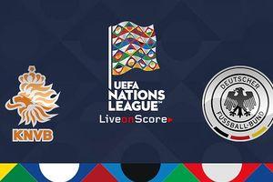 Đội hình dự kiến trận đấu giữa Hà Lan và Đức ở UEFA Nations League