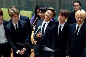 Không có chuyện BTS được miễn nghĩa vụ quân sự Hàn Quốc