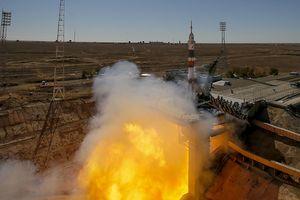 Tiết lộ nguyên nhân tàu vũ trụ Nga gặp nạn khi vừa rời bệ phóng