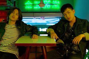 Hiện tượng mạng 'HongKong1' tung MV, giữ nguyên đặc trưng của phiên bản đầu tiên