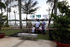 Bé gái 14 tuổi bị điện giật bất tỉnh khi đi dạo Bến Ninh Kiều, Cần Thơ