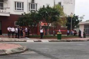 Vô hiệu hóa, tháo dỡ thành công 10 thỏi nghi thuốc nổ cài cây ATM ở Quảng Ninh