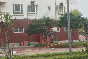 Quảng Ninh: Tháo gỡ thành công mìn tại cây ATM