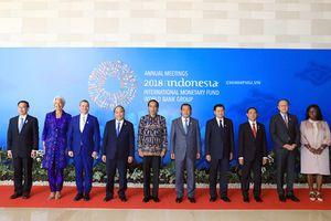 Tăng cường hợp tác toàn diện Việt Nam - Indonesia