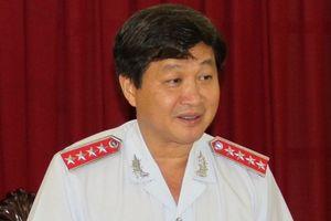 Đốc thúc tiến độ thanh tra Gang thép Thái Nguyên, Phân đạm Hà Bắc