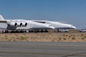 Bước đột phá từ chương trình máy bay phóng tên lửa hai thân khổng lồ của Mỹ