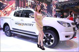 Xe từ Thái Lan áp đảo thị trường ô tô nhập khẩu