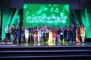 Câu lạc bộ Doanh nhân 2030 có thêm 24 thành viên mới