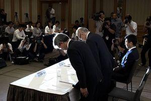 Nhiều trường y Nhật Bản bị nghi ngờ hạ điểm để đánh trượt thí sinh nữ