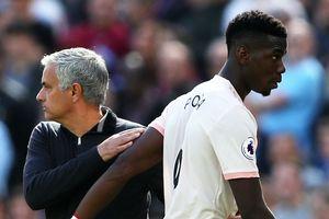 Những ngôi sao 'cứng đầu' Mourinho cần giải quyết tại MU