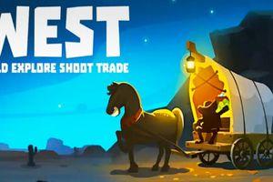 Wild West: Explore Shoot Trade thuộc thể loại game phiêu lưu mạo hiểm
