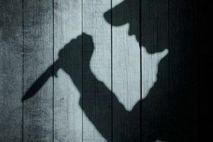 Dùng dao đâm hàng xóm để cướp tiền bán bò