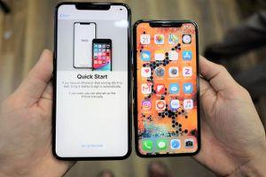 iPhone XS xách tay hạ giá chạm đáy vẫn ế ẩm ở VN