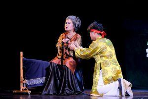 Sân khấu Lệ Ngọc mang vở 'Kim Tử' và 'Ngũ biến' vào TPHCM