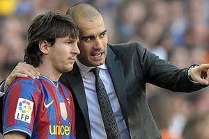 Ông chủ Man City thừa nhận dùng chiêu tăng lương gấp 3 để 'dụ dỗ' Messi