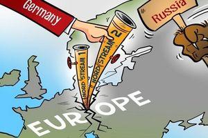 Nord Stream-2: Nga-Đức không còn là bạn nhưng...