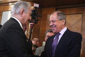 Moscow khai thác dầu tại Iraq-Libya: Cốc Mỹ mò, cò Nga xơi
