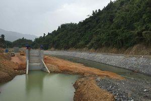 Khai thác nước hồ chứa phải có giấy phép?