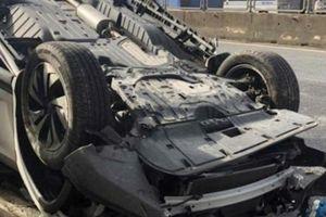 Sức khỏe Phó GĐ Sở TN-MT Đà Nẵng ra sao sau tai nạn nghiêm trọng?