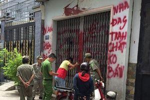 UBND quận Bình Tân nói gì về việc cô giáo viết đơn xin 'xã hội đen' cho đi dạy?