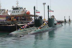 Đạo quân tàu ngầm giúp Iran phong tỏa vịnh Ba Tư 'dị' cỡ nào?