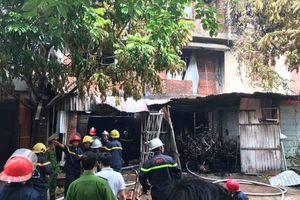 Danh tính 5 nạn nhân thương vong vụ cháy xưởng sofa