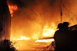 Đã xác minh được danh tính nạn nhân thiệt mạng tại vụ cháy ở phường Trung Văn