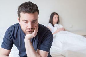 Phát hiện mới về chứng bất lực ở đàn ông