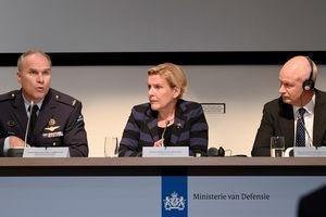 Hà Lan tuyên bố 'chiến tranh mạng' với Nga