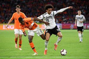 Tuyển Đức bất ngờ thua thảm 0-3 trước Hà Lan!