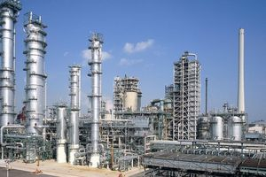 Kazakhstan tăng mạnh sản lượng xăng dầu