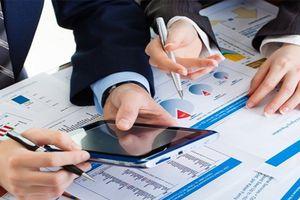 Lần đầu công bố Bộ chỉ tiêu đánh giá mức độ phát triển doanh nghiệp