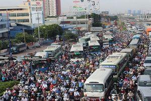 TPHCM: Chuyên gia đề xuất mở rộng gần 100 km2 về phía tỉnh Long An