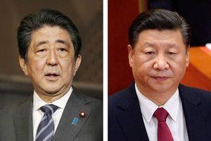 Chiến tranh thương mại Mỹ - Trung gay gắt, ông Abe tới Bắc Kinh làm gì?