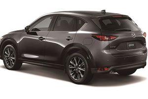 Mazda CX-5 nâng cấp ra mắt tại Nhật Bản, giá từ 530 triệu đồng