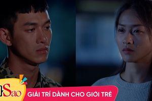 'Hậu duệ mặt trời' Việt Nam: Song Luân lại tiếp tục bị Khả Ngân từ chối tình cảm