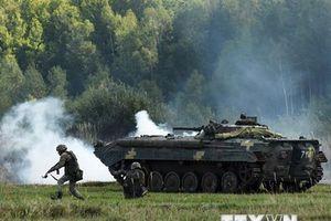 'Đối đầu' quân sự giữa Nga-NATO: Vẫn chưa thấy hồi kết