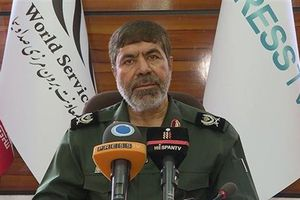 Iran khẳng định duy trì sự hiện diện của các cố vấn quân sự tại Syria