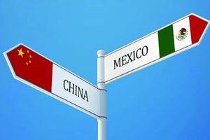 Mexico khẳng định USMCA không ảnh hưởng quan hệ với Trung Quốc