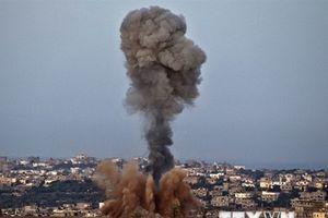 Thủ tướng Israel đe dọa trả đũa mạnh mẽ phong trào Hamas
