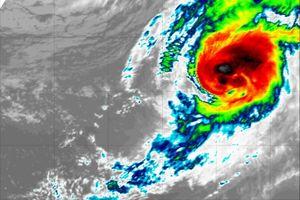 Bán đảo Iberia ứng phó với cơn bão mạnh nhất trong hơn 175 năm