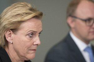 Bộ trưởng Quốc phòng Hà Lan nhận định về cuộc 'chiến tranh mạng' với Nga