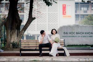 Trường Đại học Bách khoa Hà Nội nơi ươm mầm tài năng kỹ thuật