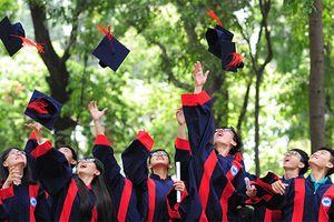 Những trường ĐH công lập có chuẩn đầu ra tiếng Anh khắt khe bậc nhất Việt Nam