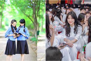 Ngắm những bộ đồng phục học sinh đẹp nhất thế giới - Áo dài của Việt Nam ở đâu trên 'bản đồ' này?