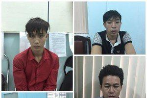 Mâu thuẫn trong lúc đi vệ sinh ở quán ốc, 1 nam thanh niên bị chém tử vong