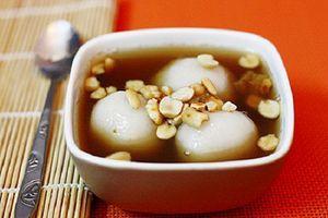 Những món quà vặt ngon nức tiếng, ấm bụng ngày lạnh ở Hà Nội