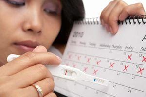5 sai lầm khi dùng que thử thai mà chị em nên lưu ý